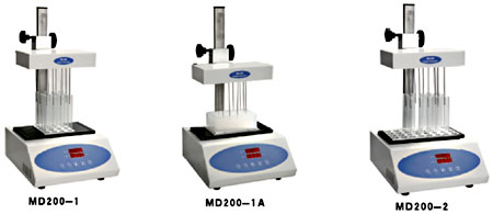 Sample-Concentration MD200