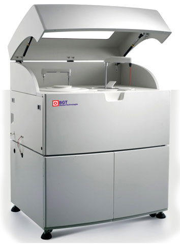 BGT-KC200 Auto Chemisty Analyzer