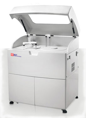BGT-KC300 Auto Chemisty Analyzer
