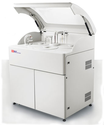 BGT-KC400 Auto Chemisty Analyzer